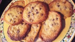 mmmmm  cookies