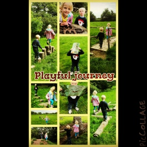 The Playful Journey