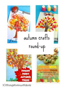 autumn round up pin