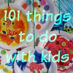 101thingstodowithkids