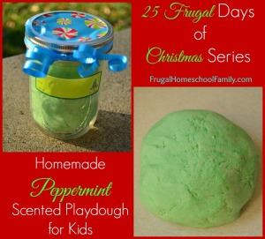 Homemade-Peppermint-Scented-Playdough-for-Kids